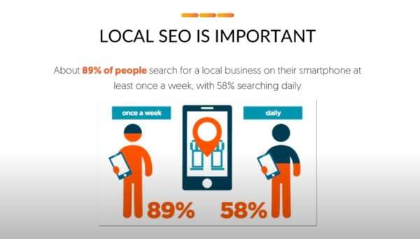 Local SEO is Important-Welcome to my FREE Local SEO Course